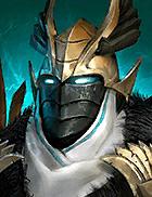 vergis - champion in raid shadow legends