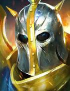hegemon - champion in raid shadow legends