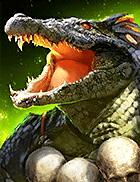 bogwalker - champion in raid shadow legends