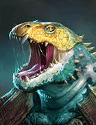 flinger - champion in raid shadow legends