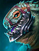Slitherbrute - champion in raid shadow legends