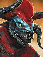 bloodpainter - champion in raid shadow legends