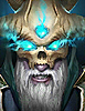 Crypt-King Graal - champion in raid shadow legends