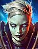 Dark Athel - champion in raid shadow legends