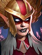 yannica - champion in raid shadow legends