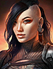 aina - champion in raid shadow legends
