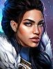 Sethallia - champion in raid shadow legends