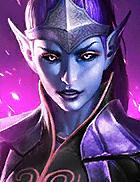 coldheart - champion in raid shadow legends