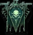 undead hordes - faction banner in raid shadow legends