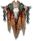 skinwalkers - faction banner in raid shadow legends
