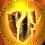 axe throw skill for Flinger in raid shadow legends