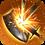 comeback skill for Justiciar in raid shadow legends